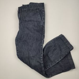 Kut from the Kloth Cropped Jeans Size 4
